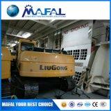 Liugong excavador Clg925e de la correa eslabonada de 25 toneladas