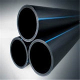 Ep Tubo de água de grande diâmetro do tubo de HDPE de plástico