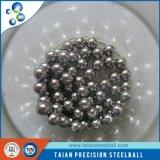Specchio di alta precisione che lucida la sfera vuota del acciaio al carbonio