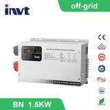 Invertitore di energia solare di fuori-Griglia di monofase di Invt 1.5kwatt/1500watt