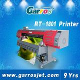 1.8m 1440dpi Dx5 + Head Digital Eco Solvente Inkjet Printer