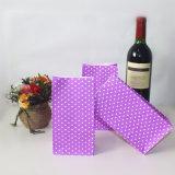 Gift&Food pila de discos las bolsas de papel innovadoras del partido