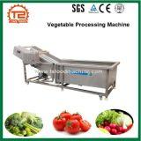 Une grande efficacité Commerical Machine de traitement de légumes