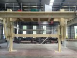 De lichtgewicht Installatie van de Baksteen van het Zand van de Kalk van de Autoclaaf in India