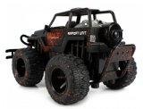 28281408-скорости игрушки грязи монстр Jeep откидной электрический погрузчик ДУ 1-16