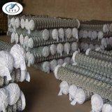 중국 도매를 위한 직업적인 까만 단련된 철 철사
