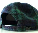 カスタムコーデュロイの物質的な急な回復の帽子の帽子