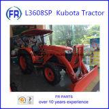 Entraîneur de la qualité L3608sp Kubota pour la ferme