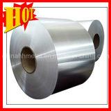 チタニウムASTM Gr1 Foil/Titaniumホイルの工場