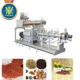 Voedsel voor huisdieren die Machine voor de Machine van het Voer van de Vissen van /Floating van het Gevogelte maken