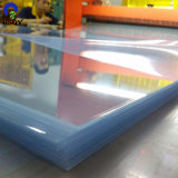 衣料産業のための1220*2440mm PVC透過堅いシート