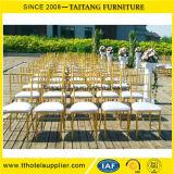 도매 금속 결혼식을%s 최신 Chiavari 의자