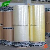 nastro adesivo del nastro BOPP dell'imballaggio di 1280mm*4000m BOPP