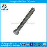 DIN933 und DIN931 Carbon Steel und Edelstahl Hex Head Bolt