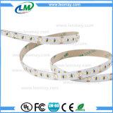 Luminosité flexible en gros de lumière de bande de SMD3014 12/24V DEL intense