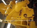 camion concreto del miscelatore di cemento di 12m3 Sinotruk HOWO 8X4 371HP