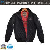 Manteau de veste d'hiver pour homme