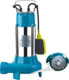 Bomba sumergible en agua sucia (CE Aprobado).