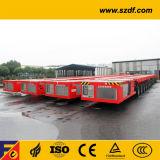 Spmt/selbstangetriebene modulare Hochleistungstransportvorrichtungen /Trailers