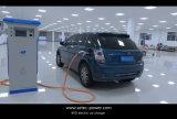 C.C rapide chargeant le chargeur d'EV pour le véhicule électrique