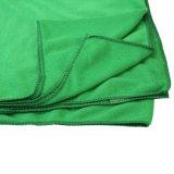 柔らかいMicrofiberテリーの浴室タオルの速い乾燥のビーチタオル