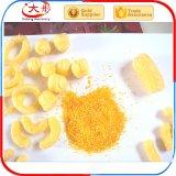 Automatische Mais-Imbiss-Nahrungsmittelmaschine/aufbereitende Maschinen/Extruder