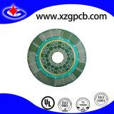Multicouche PCB FR4 avec disque Placage or & Heavy cuivre