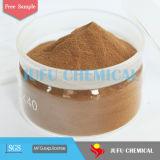 Acqua concreta del disperdente del sodio di Lignosulfonate dello stabilizzatore di ceramica dell'acqua che riduce mescolanza