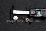Fashion Rhinestone Brooch Shawl Pins Latest Pearl Jewelry Bead Lapel