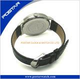 Relojes de pulsera de marca de lujo para hombres y mujeres Relojes OEM de acero inoxidable Bienvenido