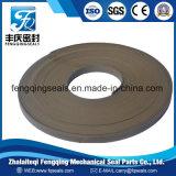 Tiras materiales hidráulicas de la guía del desgaste del pistón PTFE