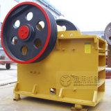 Beste verkaufende Steinzerkleinerungsmaschine-Kiefer-Zerkleinerungsmaschine mit konkurrenzfähigem Preis