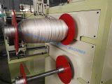 PE de Plastic Dubbele Netto Extruder van het Knoflook van de Extruder pp van de Rek Netto