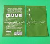 Qualitäts-Vakuumgesichtsschablonen-Paket-Beutel
