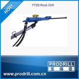 Perforatrice da roccia pneumatica del sostegno pneumatico di Yt29A