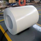La couleur d'épaisseur de Dx51d 0.45mm a enduit la bobine en acier