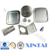 La norme ISO9001 TS16949 Pièces de précision de gros emboutissage de métal