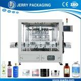 Shampooing Cosmétique Automatique Machine à remplir les bouteilles liquides visqueuses