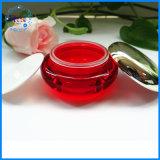 20ml Plastic Fles van de Fles van de Fles van de Room van het gezicht de Acryl Kosmetische