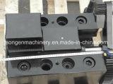 Mascelle resistenti del mandrino del tornio, lunghezza X di 450mm una distanza delle 240 Bullone-Foro-Linee centrali di millimetro