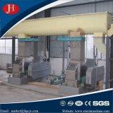 Amidon Garri de farine de manioc de la Chine Rasper faisant la chaîne de fabrication machine