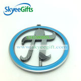 Price gentil Metal Badge avec Customized Logo