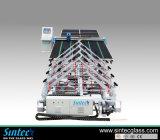CNC automática de distintas formas la mesa de corte de vidrio/Cristal multifunción de la línea de corte