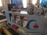 Separador magnético seco do disco do tipo 3PCS da correia com 16000gauss, máquina de limpeza do nanobio do tântalo