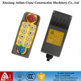 Telecomando universale dell'interruttore Xj-C8s di telecomando