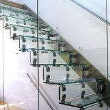 Ha annunciato il vetro laminato temperato dell'edificio per uffici di 10mm