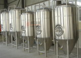 2000L最先端のULによって証明されるビール醸造装置