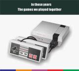 Jeu classique avec la console de jeu de 8 bits en 1 500