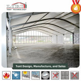 40m Width Big Arcum Tent with Knell Walls and Aluminum Frames