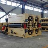 北のAmearicaのための高品質の合板の広いベルトの紙やすりで磨く機械